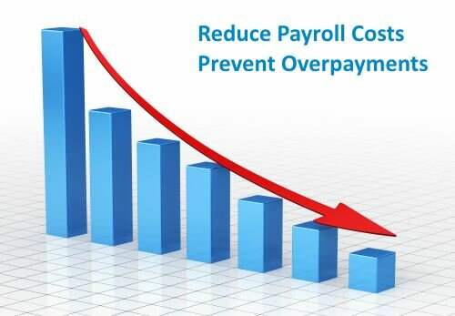 Reduce Payroll Costs